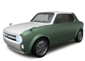 Suzuki Waku Spo 2019 concept