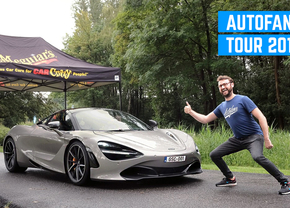 Autofans Tour 2019 video