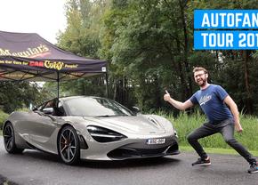 Autofans Tour 2019 video