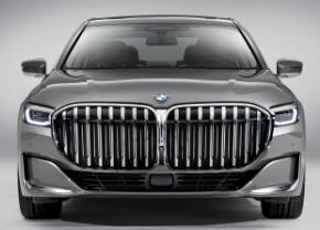 BMW 7 Reeks Design