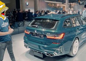 IAA 2019 nieuwigheden new cars