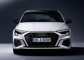 Audi A3 45 TFSIe plug-in (2020)