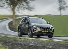 Hyundai Tucson 2020 rijtest Autofans