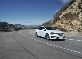 Renault Megane E-Tech 2020 (rijtest)