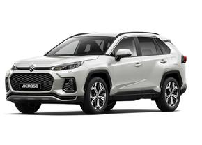 Suzuki Across 2020 wit