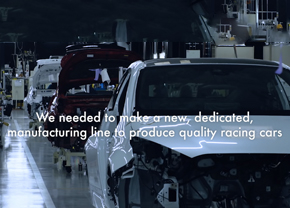 Toyota Yaris GR production