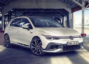 VW Golf GTI Clubsport (2020)