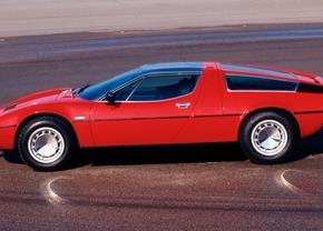 Maserati Bora (1971)