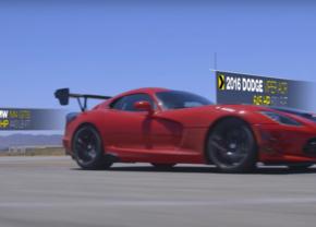 motor trend world's greatest drag race