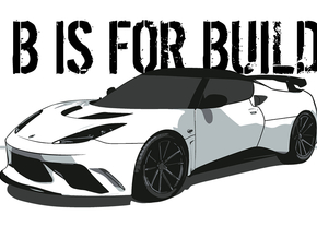 B-is-for-build-evora