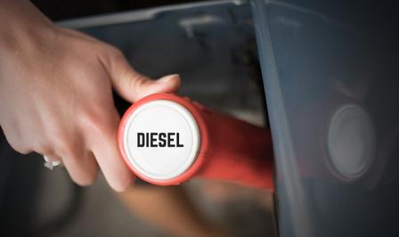 diesel-pomp