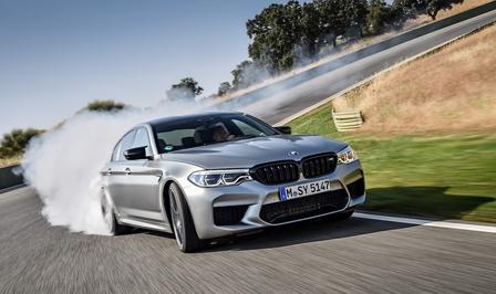BMW xDrive xDelete app