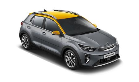 Kia Stonic facelift 2020