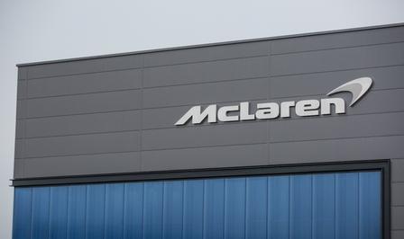McLaren corona ontslagen