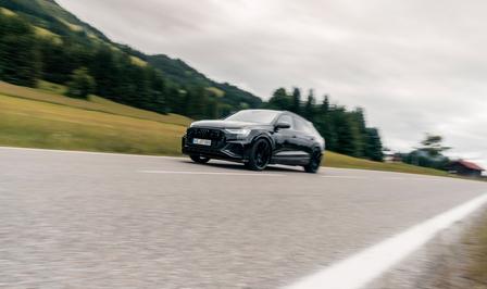ABT Audi Q8 TFSI e 2021