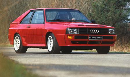 Audi-fivecylinder