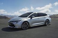Toyota CO2-uitstoot