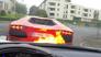 Lamborghini-Aventador-fire-belgium-Pog