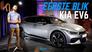 Kia EV6 preview