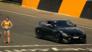 Nissan GT-R vs hordeloopster Top Gear