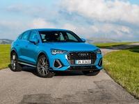 audi q3 sportback tfsi s line test autofans 2020