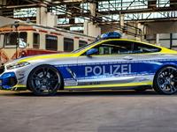 AC Schnitzer BMW M850i Polizei (2020)