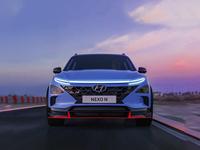 Hyundai N models future Nexo Palisade Prophecy