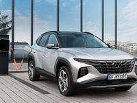 Hyundai Tucson Plug-in 2020