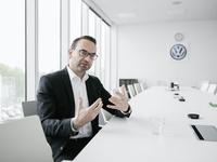 Christian Senger Volkswagen software