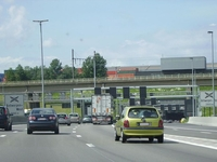 TomTom Traffic Index Antwerpen