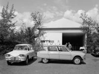 Citroën Ami 6 (1961)