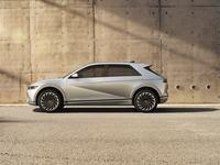 Hyundai Ioniq - prix 2021