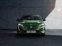 Peugeot e-308 électrique infos