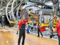 Porsche pénurie de micropuces