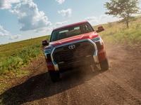 Toyota Tundra i-Force Max