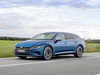 Volkswagen Arteon Shooting Brake essai 2021