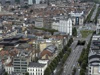 Bruxelles: votez pour le nom du tunnel Léopold II