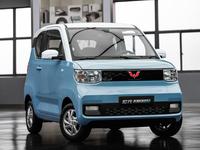 Wuling Hong Guang Mini EV vs. Tesla Model 3