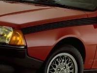 Vergeten Auto: Renault Fuego