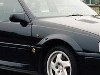Vergeten auto: Lotus Opel Omega