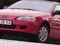Vergeten auto #38: Toyota Paseo