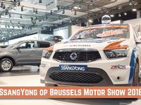 SsangYong-Autosalon-Brussel-2018