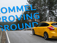 Made In Flanders: Ford Lommel Proving Ground