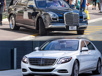 Mercedes-600-Royale-VS-Maybach