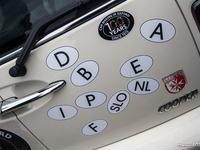 Mini Leyland Seneffe - Centenary