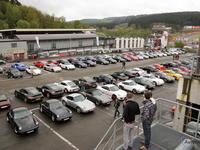 Porsche Days 2013 Francorchamps