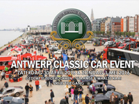 Antwerp-Classic-Car-Event-info
