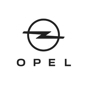 nieuw logo opel