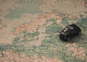 europa-kaart-royalty-free-car