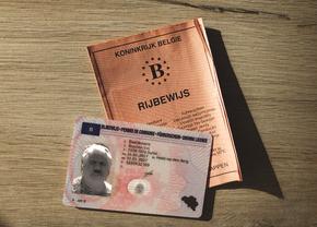 rijbewijs-belg